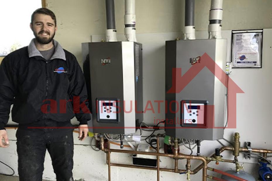 Free Boiler For Pensioner