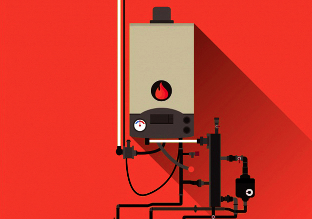 Gas Boiler Replacement Grant