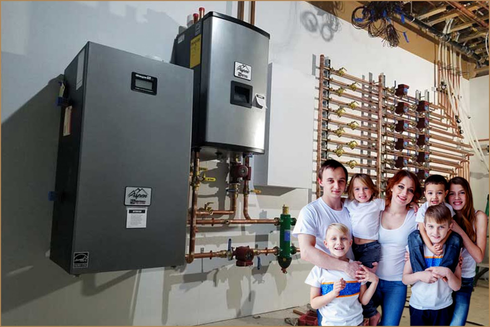 Boiler Replacement Tax Credit