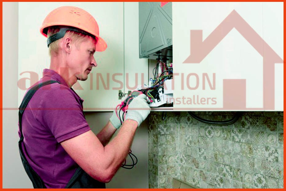 Free Central Heating Installation