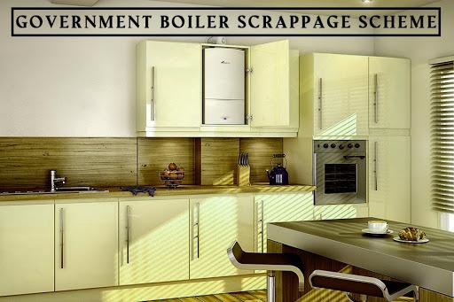 Government Boiler Scrappage Scheme